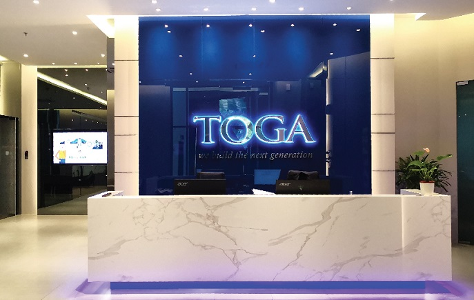 Toga Limited's Wholly Owned Subsidiary TOGL Technology Sdn Bhd Earns ISO 9001:2015 Certifications for Quality Management System