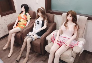 Sex Doll Experience Cafe Condemned by Residents in Yongin
