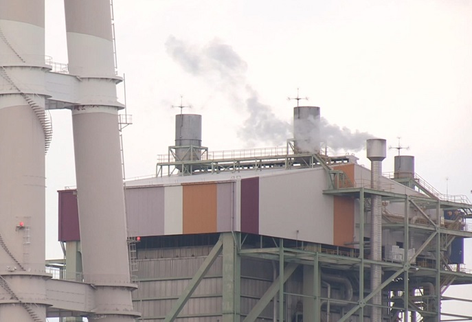 Fine Dust Emissions from Coal Plants Halve on Operation Cap