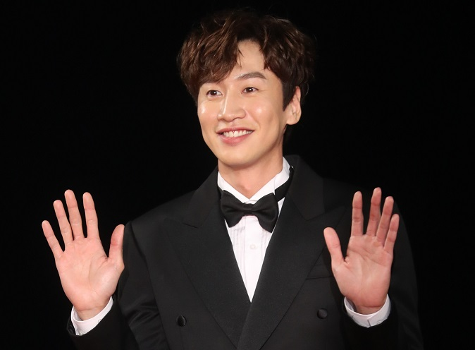 Lee Kwang-soo to Step Away from 'Running Man' After 11 Years