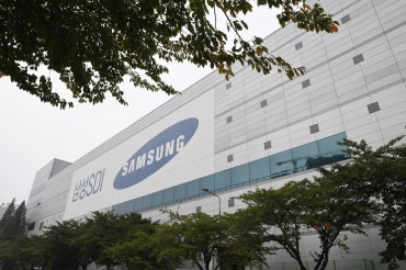 Samsung SDI Q1 Net Skyrockets on Strong EV Battery Sales