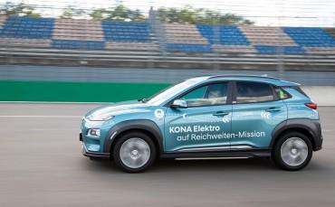 Hyundai, Kia's April Sales More than Quadruple in Europe on Lower Base Effect, EV Sales