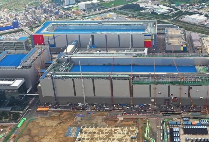 S. Korea to Lead Fab Equipment Spending in 2022