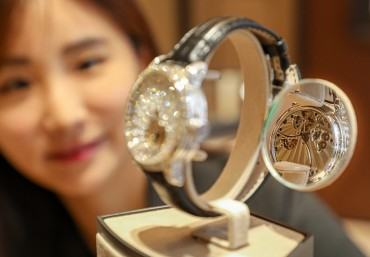 Korean's Obsession for Luxury Goods Continues Despite Pandemic