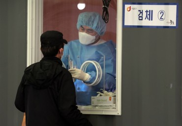 New Virus Cases Back Below 500 on Fewer Tests; Tougher Curbs Under Review amid Potential Upticks