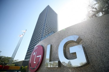 LG Electronics Expects Best-ever Quarterly Earnings in Q1