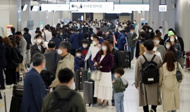 Domestic Air Traffic Higher than Pre-pandemic Level in March