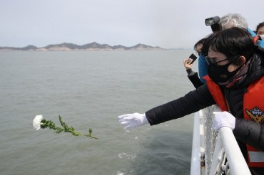 7 Years After Sewol Ferry Disaster, Harrowing Losses Still Remembered