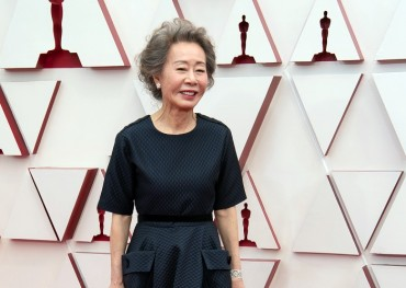 Actress Youn Yuh-jung to Receive Highest Order of Cultural Merit