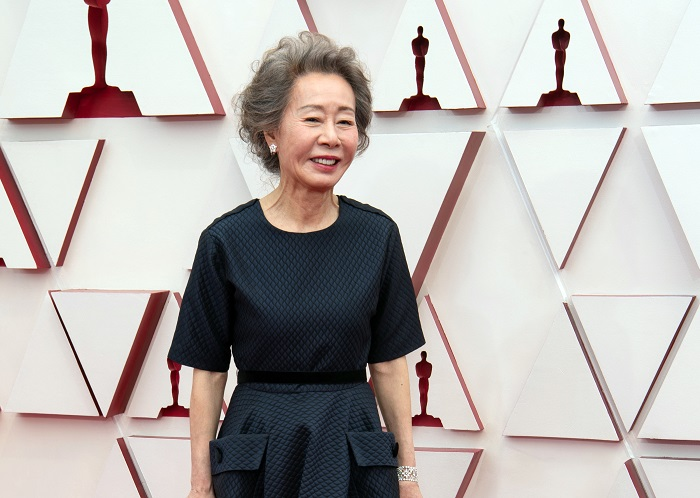 Oscar Winner Youn Yuh-jung Named Among TIME's 100 Most Influential People of 2021