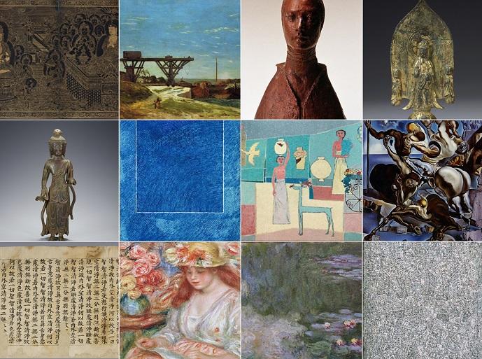 Gov't to Build 'Lee Kun-hee Museum' in Seoul Following Major Art Donation