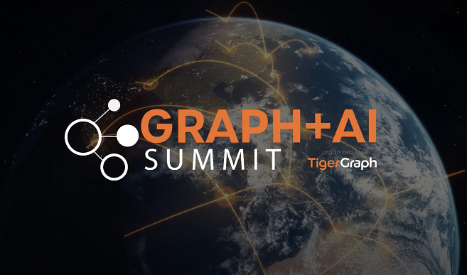 TigerGraph's Graph + AI Summit 2021 to Feature 40+ Sessions, Live Workshops and Speakers from JPMorgan Chase, NewDay, Pinterest, Jaguar Land Rover and More