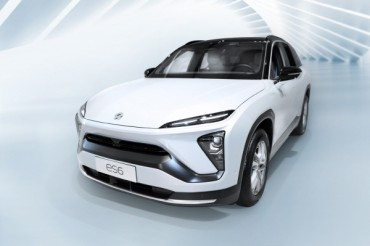 Hankook Tire Supplies Tires for Chinese EV Maker