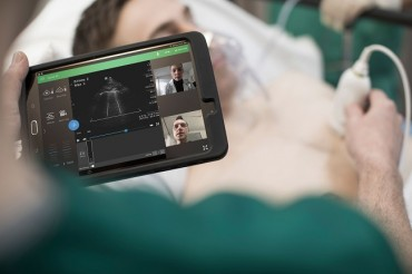 Philips Showcases Impact of Tele-ultrasound Advancing Precision Diagnosis at AIUM Virtual Event