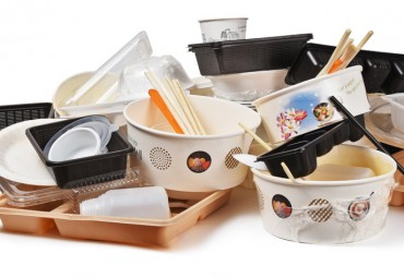 Delivery Apps Team Up to Cut Back on Disposable Cutlery Use