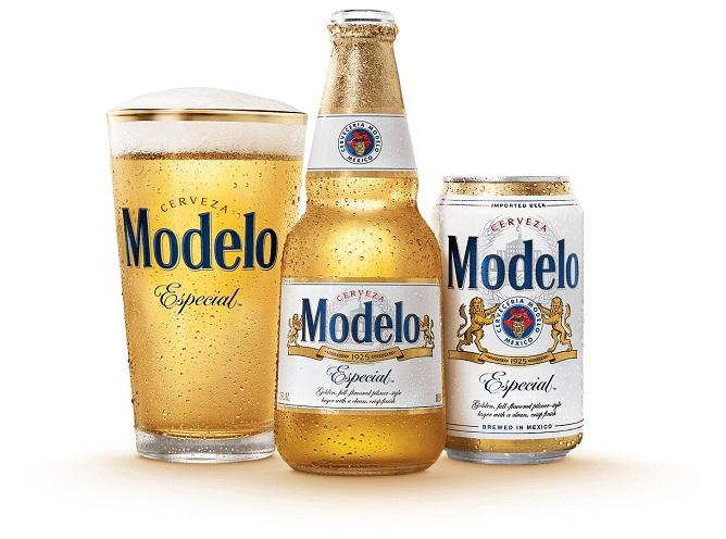 Modelo is Giving Away $250,000 Worth of Beer so Fans Can #SaludToCinco on Cinco de Mayo