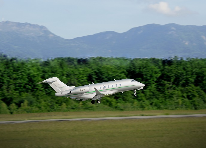 VistaJet Commits to Carbon Neutrality by 2025 — 25 Years Ahead of Current Industry Goals