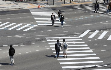 Changwon to Introduce New AI Traffic Lights