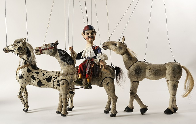 Seoul Museum to Host Exhibit on UNESCO-listed Czech Puppetry