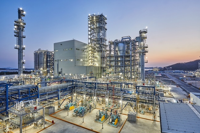 Hanwha Total Expands Production Capacity of Polypropylene and Ethylene