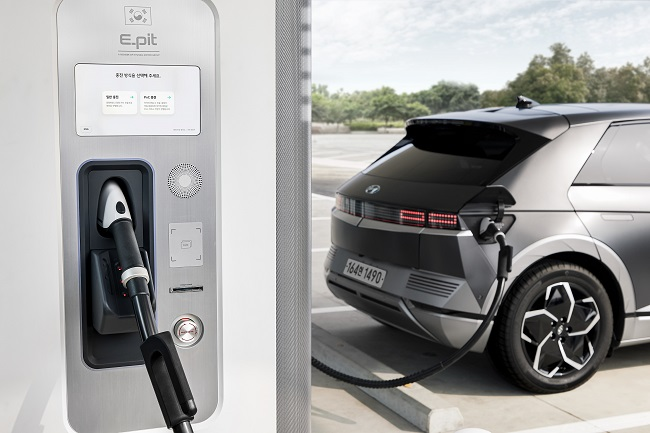 S. Korean EV Industry Embraces Second Life for Used Batteries