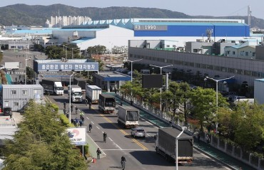 Hyundai Motor's EV Plan at Risk of Losing Impetus on Parts Shortage, Union Opposition
