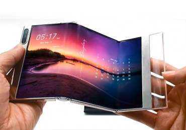 Samsung, LG to Unveil Advanced Displays at SID 2021