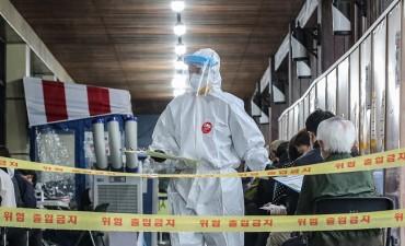 New Virus Cases Back Under 600, Potential Uptick Still Worrisome