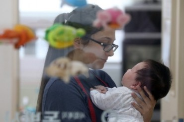 Coronavirus Pandemic Puts Damper on Adoptions