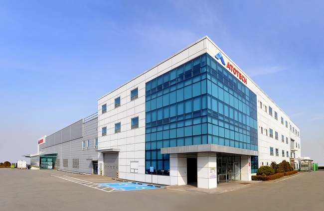 Atotech Celebrates 25th Anniversary of Atotech Korea Ltd.