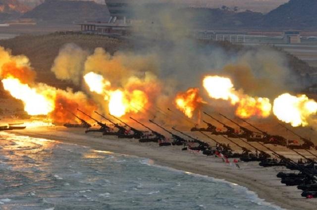 S. Korea to Develop Indigenous Iron Dome-like Interceptor System Against N.K. Artillery
