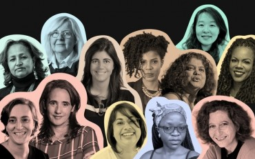 Open Society Foundations Commit $100 Million to Support Feminist Political Mobilization and Leadership