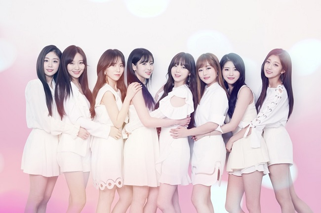 K-pop Group Lovelyz Member Tests Positive for Coronavirus
