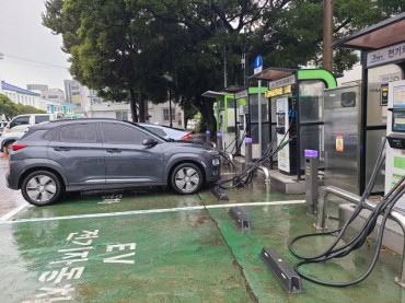 Navigation Apps to Offer Information on EV Charging Stations