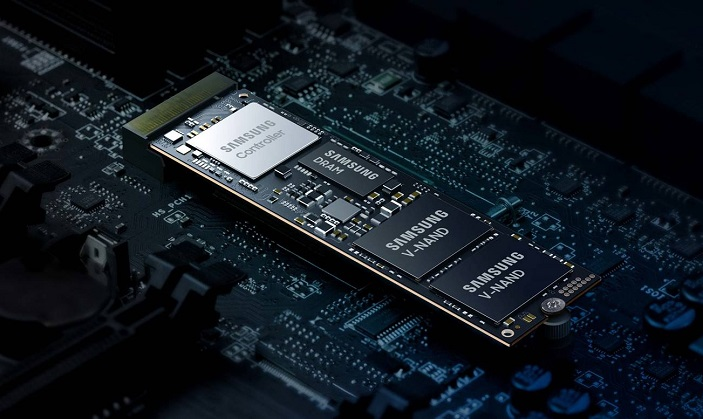 Samsung Looking to Expand 7th Generation V-NAND Solutions