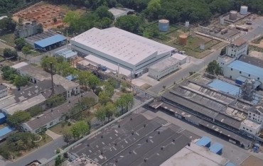 LG Polymers Aids COVID-hit India with Zeolite, Core Material for Oxygen Generators