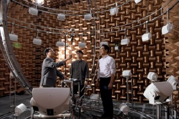 New Technology Locates Sound Sources in Real-time