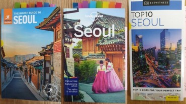 Foreign Guide Books on Seoul Contain Serious Errors