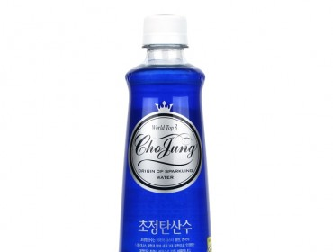 S. Korea's Carbonated Water Market Grows 28.6 pct Over 5 Years