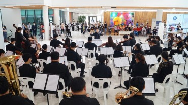 Young Disabled Musicians Become Formal Members of Orchestra Founded by a Hospital