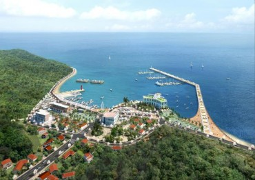 Gov't Launches Initiative to Prevent Population Decline in Fishing Villages