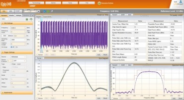 LitePoint Provides First Ultra-Wideband PHY Tester Validated for FiRa Consortium PHY Conformance