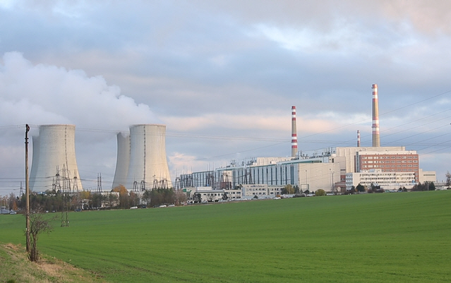 S. Korea to Speed Up Efforts to Bag Czech Nuclear Plant Project