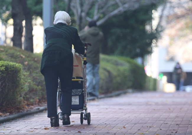 Elderly Abuse Cases Up Last Year with Emotional Abuse Taking Up the Largest Share