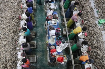 S. Korean Steelmakers to Use Oyster Shell Waste for Steelmaking