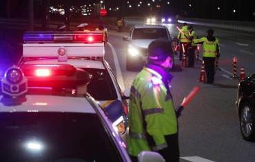 Tightened Traffic Law Brings Down Number of DUI Cases