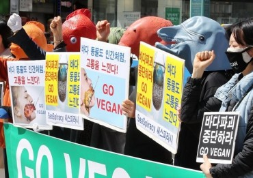 Veganism Spreads Across MZ Generation to Uphold Ethics and Environment