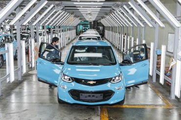 Korean Units of Foreign Auto Trio Join EV Race to Survive