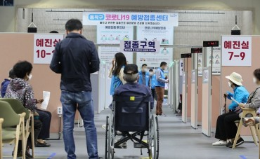 Tech Prowess Underpins Vaccination Drive in S. Korea