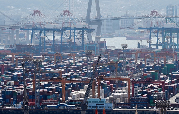 POSCO to Share Idle Space in Cargo Ships with SMEs